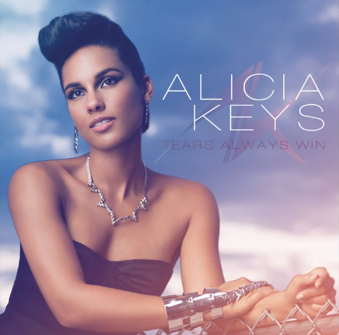 Alicia Keys Tears Always Win
