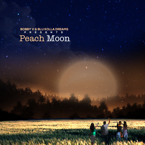 Bobby V Peach Moon-t500x500