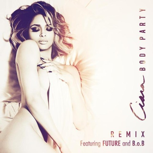 Ciara Body Party Remix-t500x500