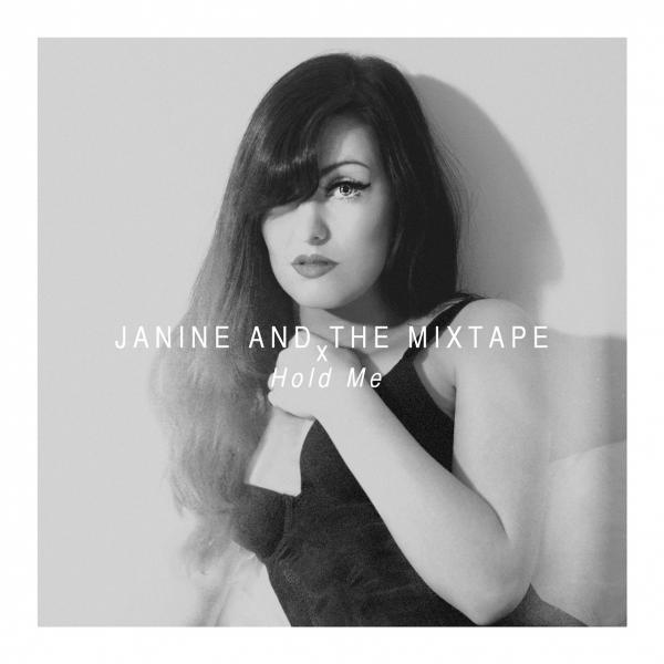 JANINE_AND_THE_MIXTAPE_HOLD_ME_ARTWORK_COVER