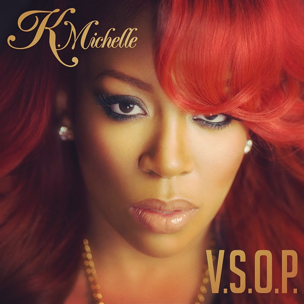 K.Michelle VSOP single