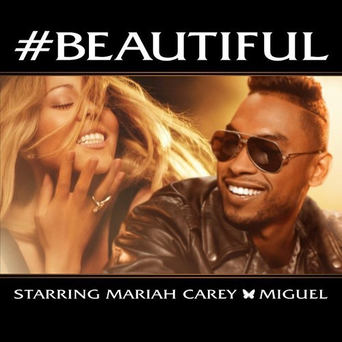 Mariah Carey Beautiful-t500x500
