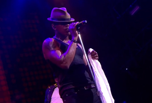 Ne-Yo-In-Salvador-Brazil