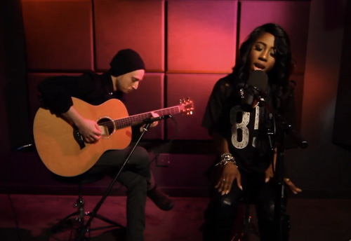 Sevyn-Streeter-Acoustic-Performance