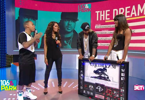 The-Dream-&-Kelly-Rowland-on-106-&-Park