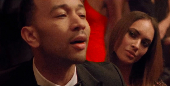 NEW VIDEO: JOHN LEGEND FEAT. RICK ROSS - WHO DO WE THINK WE ARE