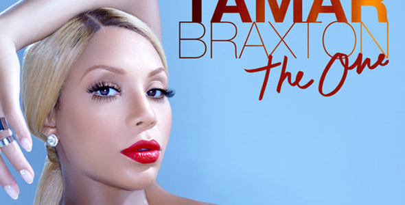 NEW MUSIC: TAMAR BRAXTON - THE ONE