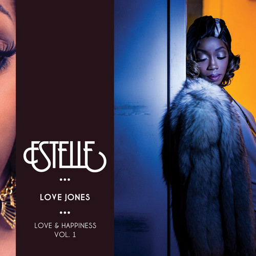 Estelle Love & Happiness Vol 1-t500x500