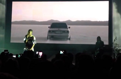 Frank-Ocean-in-Munich-Germany