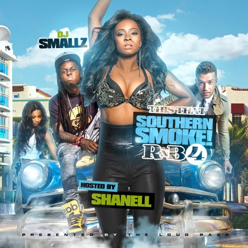 Smallz Southern Smoke R&B 4