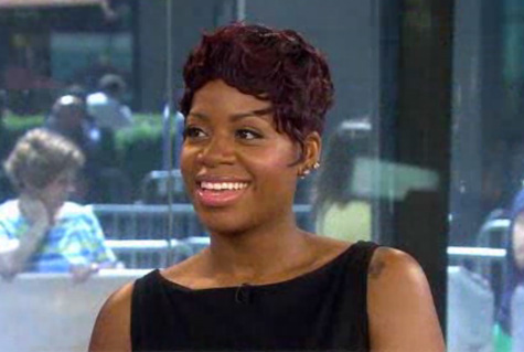 Fantasia Speaks On Staying On Track & Announces Coming Back To Broadway