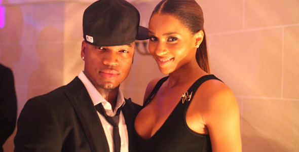 NEW MUSIC: CIARA FEAT. NE-YO - BODY PARTY (REMIX)