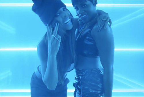 Fantasia-&-Kelly-Rowland-Without-Me-Video