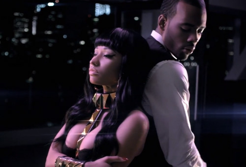 Mario-Nicki-Minaj-Somebody-Else-Video