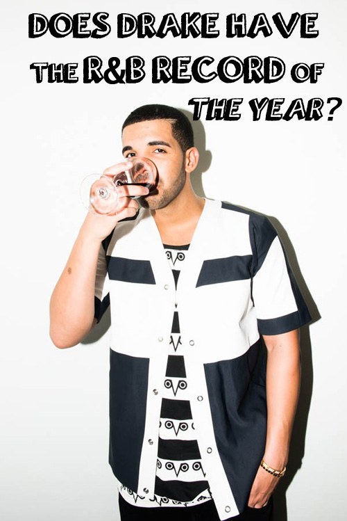 Drake-R&B-Record