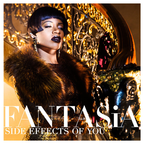 Fantasia Side Effects of You Single 500x500