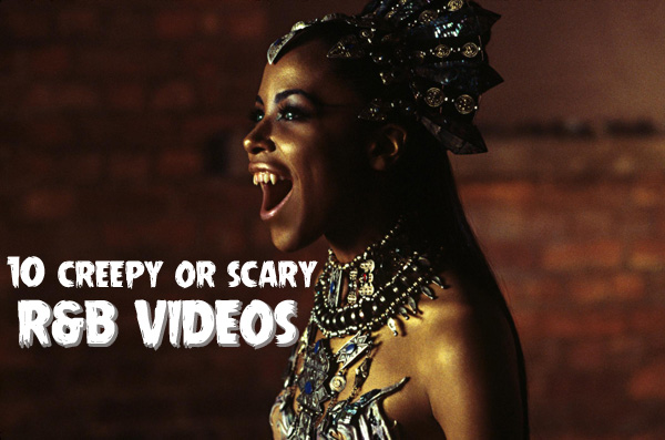 Halloween-R&B-Videos