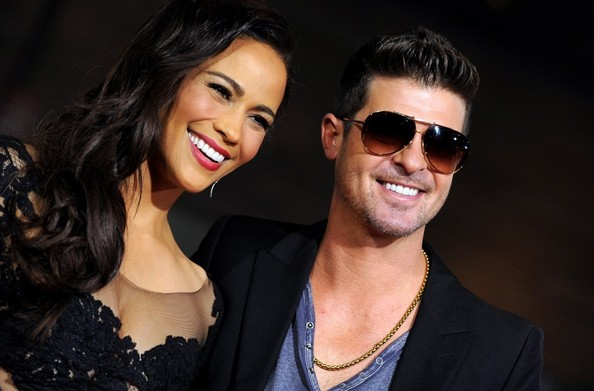 Robin+Thicke+Baggage+Claim+Premieres+LA+7 00IkrEEEtl Thicke, Splits, and Blurred Lines