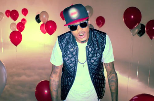 August-Alsina-Numb-Video