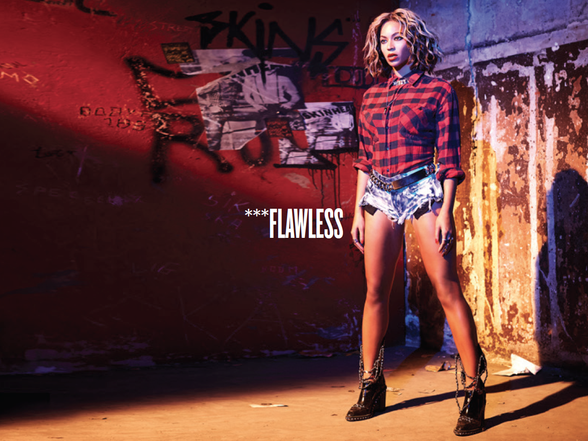 Breaking News!! Beyoncé Releases Self-Titled 5th Studio ...