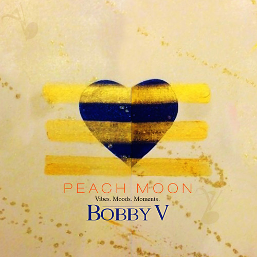 Bobby V Who Am I To Change 500x500