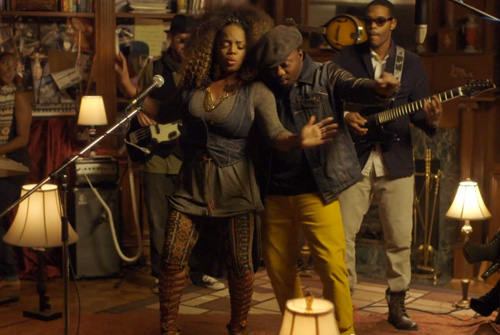 Leela-James-Anthony-Hamilton-Say-That-Video