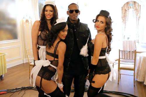 R.-Kelly-BTS-Cookie-Video