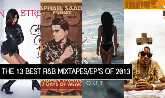 The-13-Best-R&B-Mixtapes-EPs-of-2013