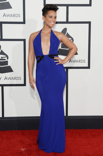 Alicia+Keys+56th+GRAMMY+Awards+Arrivals+NhF_iZ0n2h8l
