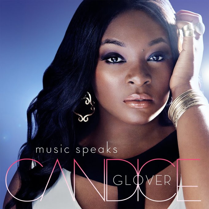 Candice Glover Music Speaks