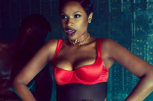 Jennifer-Hudson-I-Can't-Describe-Video