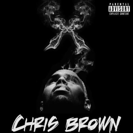 Chris Brown   This is RnB - Hot New R&B Music, R&B Videos ... X Album Cover Chris Brown