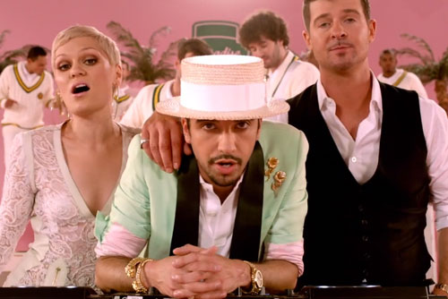 DJ-Cassidy-Jessie-J-Robin-Thicke-Calling-All-Hearts-Video
