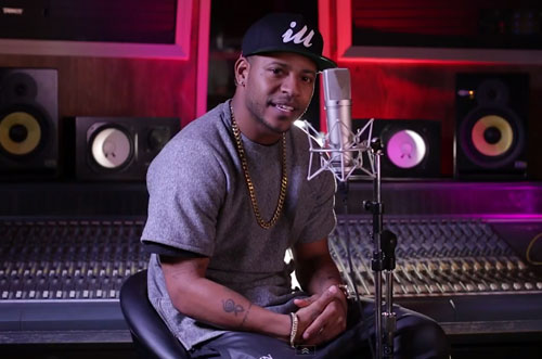 Eric-Bellinger-Performs-for-V-Sessions