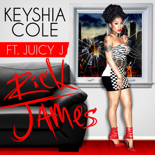 Keyshia Cole Rick James 500x500