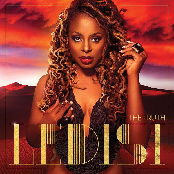 Ledisi the Truth cover