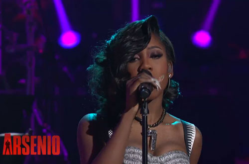 Sevyn-Streeter-It-Won't-Stop-Arsenio-Hall