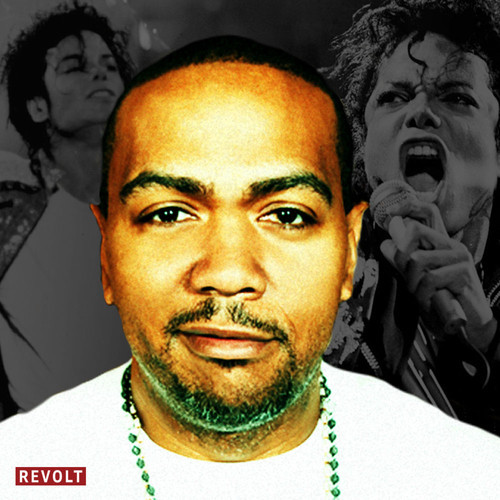 Timbaland Michael Jackson Slave To The Rhythm 500x500