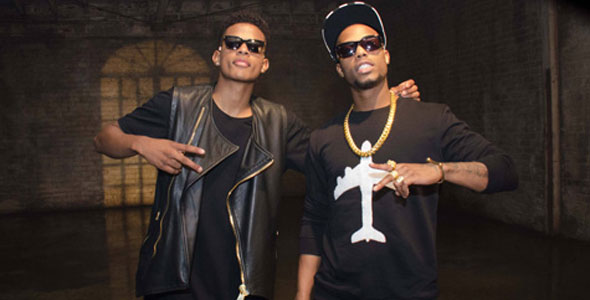 NEW VIDEO: TREVOR JACKSON FEAT. B.O.B - DROP IT (REMIX)