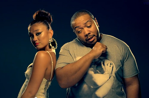 Agnez-Mo-Timbaland-Coke-Bottle-Video