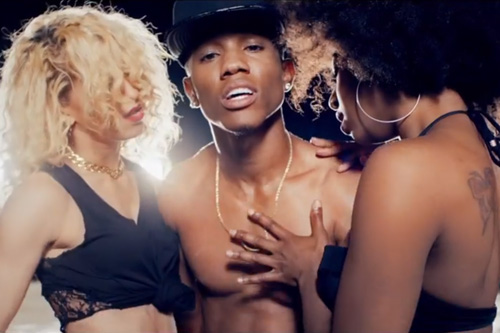 B.-Smyth-Twerkaholic-Video