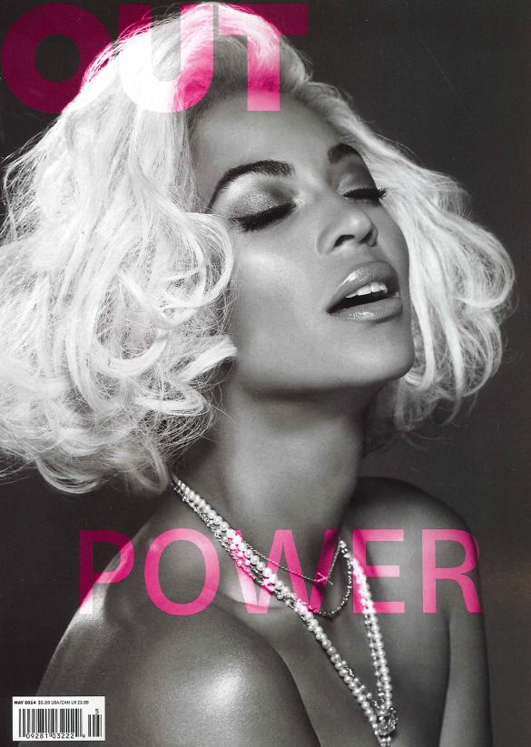 Beyonce cockteasing power music compilation