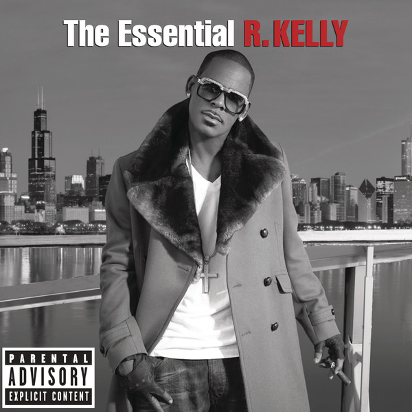 R. Kelly The Essential Album