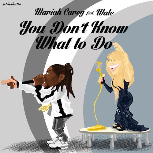 mariah-carey-wale-ydkwtd-cover