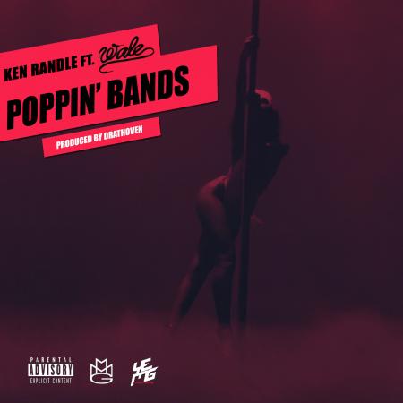Ken Randle Poppin Bands