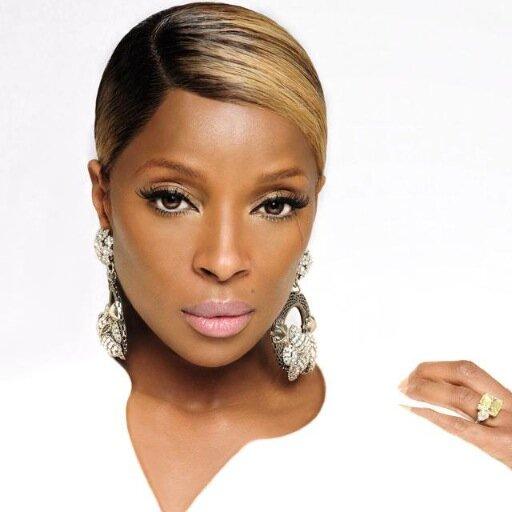 Mary J. Blige XATKEHp8