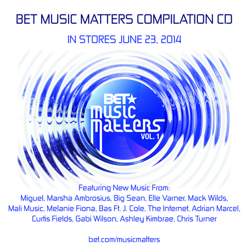 Music Matters Album Preview 500x500