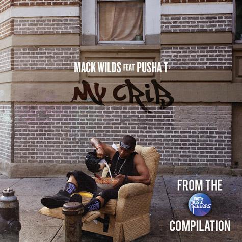 mack wilds my-crib-remix