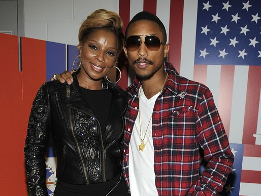 maryj-blige-pharrell-e1312914096490