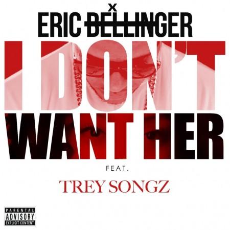 Eric Bellinger feat. Trey Songz